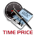 Logo TimePrice